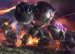 HW2 Blitz-Artwork Goblin