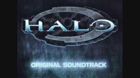 Halo OST - Original Halo Theme