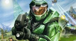 Halo combat evolved halo