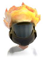 Halodlc helmet