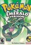 USER Pokemon Emerald Box Art