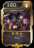 Blitz - Desterrado - YapYap EL DESTRUCTOR - Unidad - Goblins Grunt