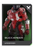 Buccaneer-A