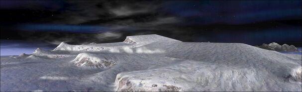 Exterior Snowbound