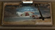 Hotel Zanzibar Image (1)