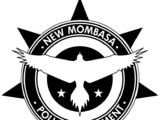 New Mombasa Police Department