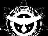 Departamento de Policía de Nueva Mombasa