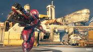 Skirmish at Darkstar-11