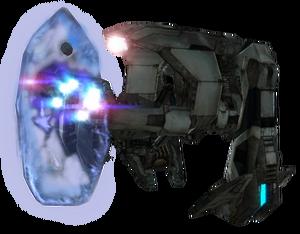 Enforcer Sentinella