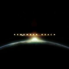 <b>Remember Reach</b>. Das Logo von <i>Die Patroullie</i>.