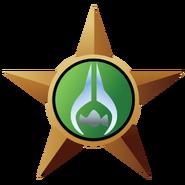 H3 Medal SlicenDice