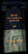 HaloCE-M6DAmmopack