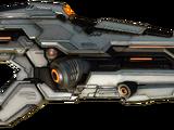Arma Automática de Energía Dirigida Z-130