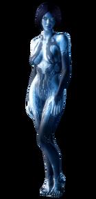 Cortana halo 4