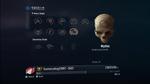 HR Mythic Skull