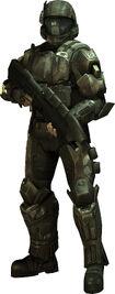 Halo3 odst-buck