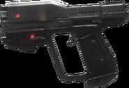 Halo Reach Magnum by EnforcedCrowd