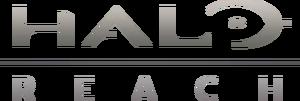 Logo Halo Reach per Template