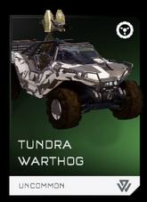 Tundrawarthog