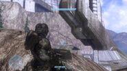 Ametralladora Pesada M247H HUD HO