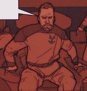 Captain Veredi