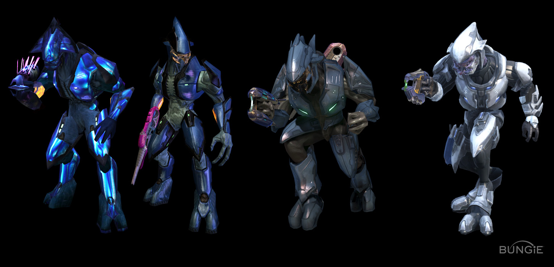 Sangheili Combat Harness | Halo Alpha | FANDOM powered by Wikia