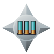 H3 Medal ShotgunSpree