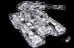 H3 Snow Scorpion