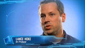 Lance Hoke