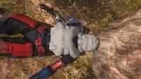 SWAT -Halo- Reach glitch-