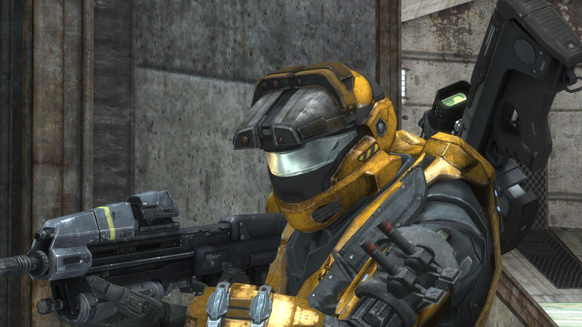 Halo Infinite: Armor That Should Return In Halo 6   Gfinity