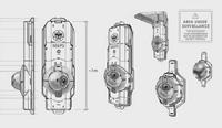 Concept surveillance cam