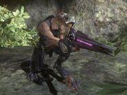 H3 Jackal Sniper