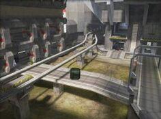 Halo 2 terminal 310805