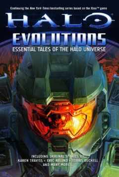 Halo Evolutions - Essential Tales of the Halo Universe