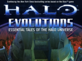 Halo: Evolutions - Essential Tales of the Halo Universe