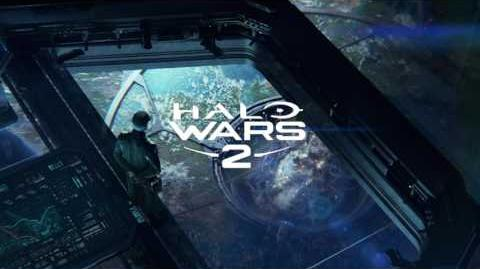 Halo Wars 2 Original Soundtrack - Arise, Goodbye