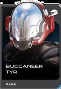 REQ Card - Buccaneer TYR-0