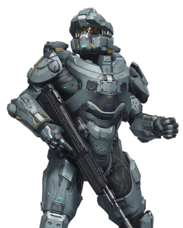Mjolnir Powered Assault Armor Centurion Halo Alpha Fandom