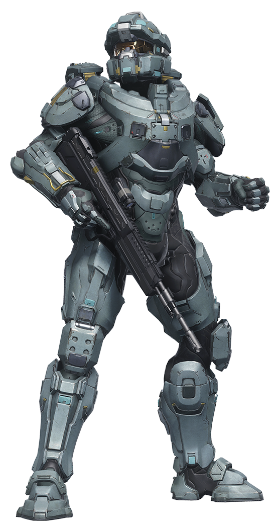 Mjolnir Powered Assault Armor Centurion Halo Alpha Fandom