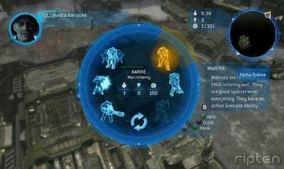 Circle Menu | Halo Alpha | FANDOM powered by Wikia
