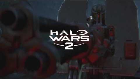 Halo Wars 2 Original Soundtrack - Abolition