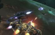 Halo- Reach - Saber Shields