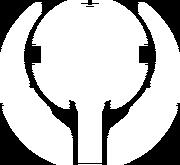 Halo 4 Reclaimer Symbol Render