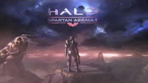 Halo Spartan Assault Coming to Steam Trailer