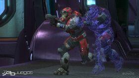 Halo reach holograma2