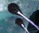 HaloReach - T31XMFs