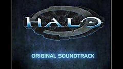 Halo - Perilous Journey