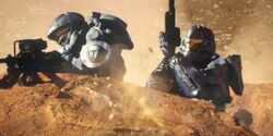 Halo 4 Spartan Ops Majestic 2