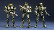 McF - A2 Red Team